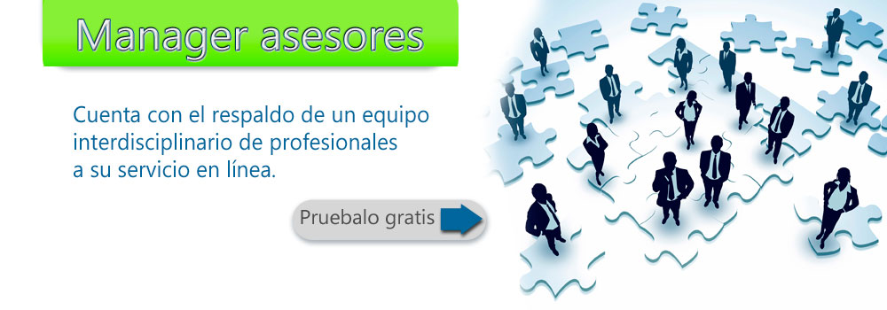 Manager Asesores